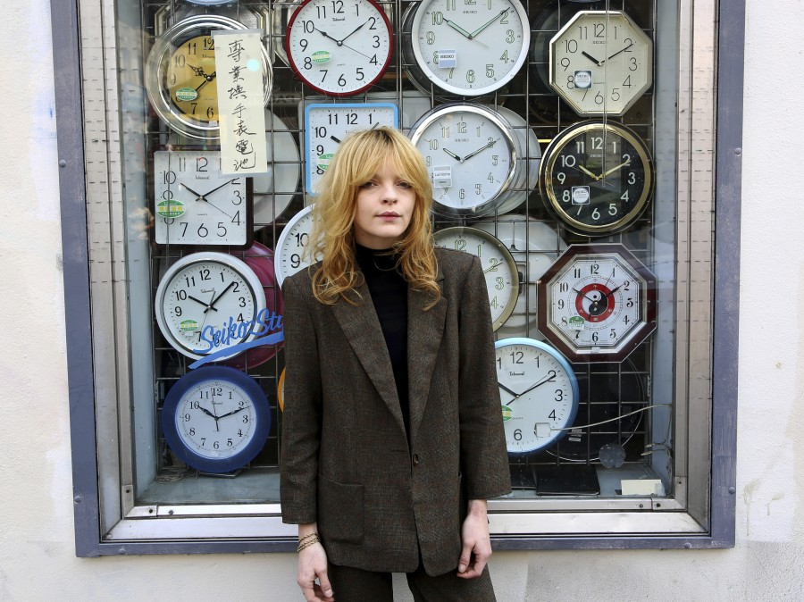 Jessica Pratt's new album, On Your Own Love Again, comes out Jan. 27.