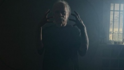 John Carpenter's new album, Lost Themes, comes out Feb. 3.