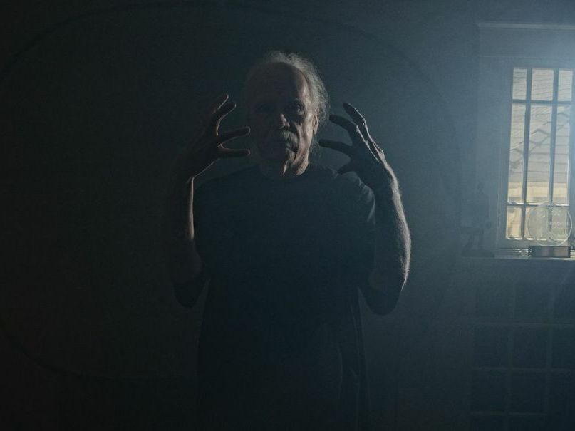 John Carpenter's new album, Lost Themes, comes out Feb. 3.