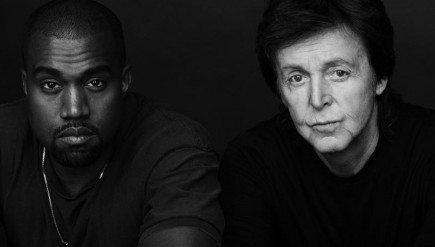 Kanye West's new song with Paul McCartney launched 1,000 freakouts this week.