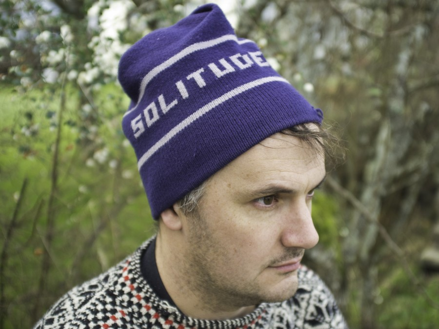 Mount Eerie's new album, Sauna, comes out Feb. 3.