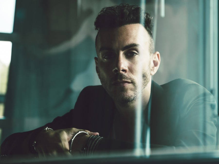 Asaf Avidan's new album, Gold Shadow, comes out Feb. 3.