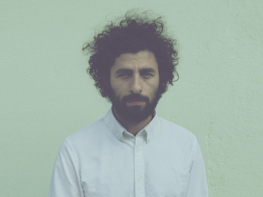 José González's new album, Vestiges & Claws, comes out Feb. 17.