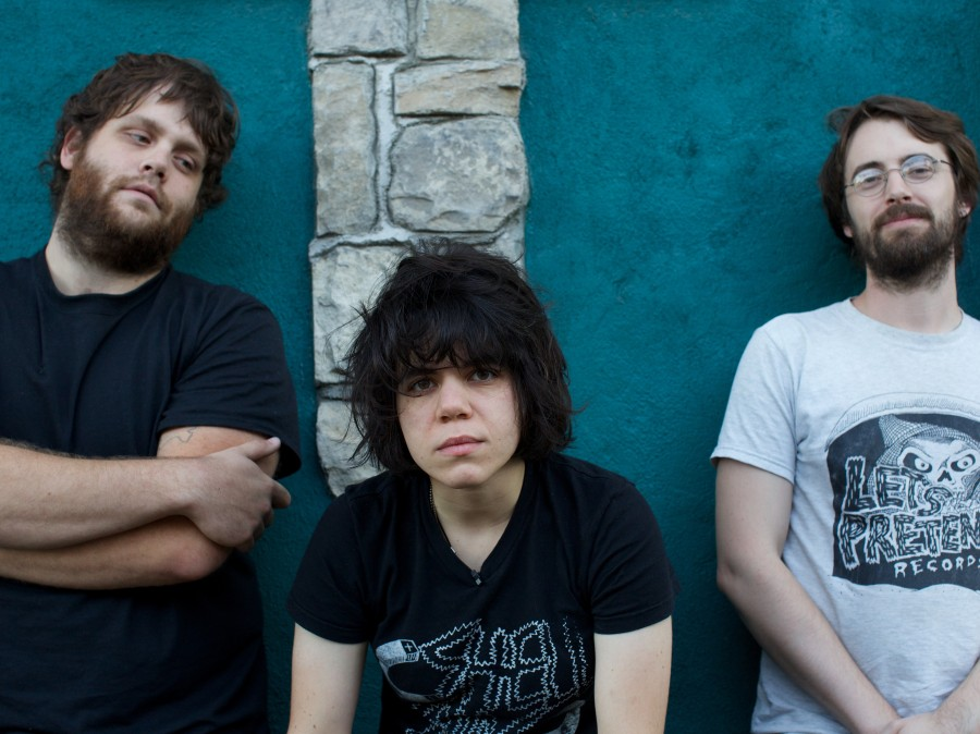 Screaming Females' new album, Rose Mountain, comes out Feb. 24.