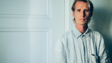Tom Brosseau's new album, Perfect Abandon, comes out March 3.
