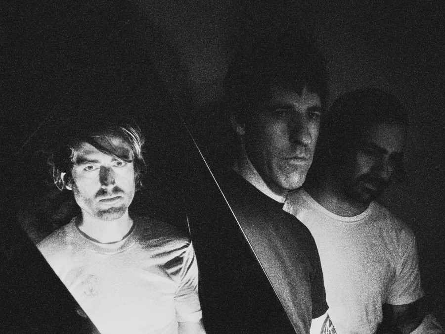 A Place To Bury Strangers' new album, Transfixiation, comes out Feb. 17.