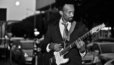 Oakland's Fantastic Negrito took home the big prize in NPR's Tiny Desk Concert contest.