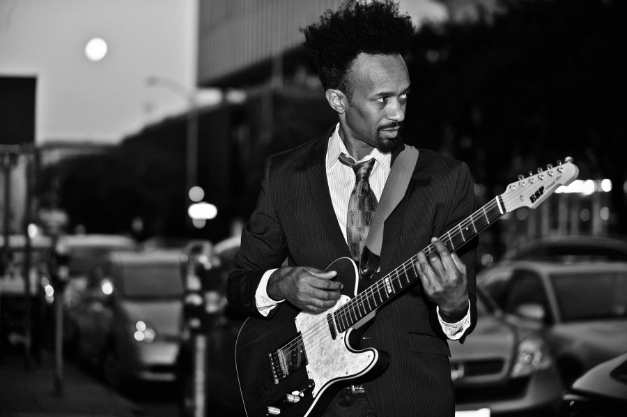 Oakland's Fantastic Negrito took home the big prize in NPR's Tiny Desk Concert contest.