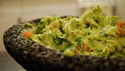 Guacamole is not actually Jack White's thing, says Jack White.