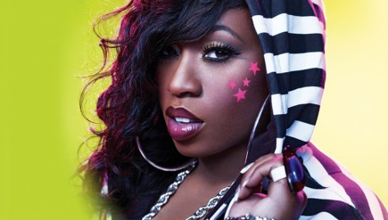 May the world never forget the awesomeness of Missy Elliott.