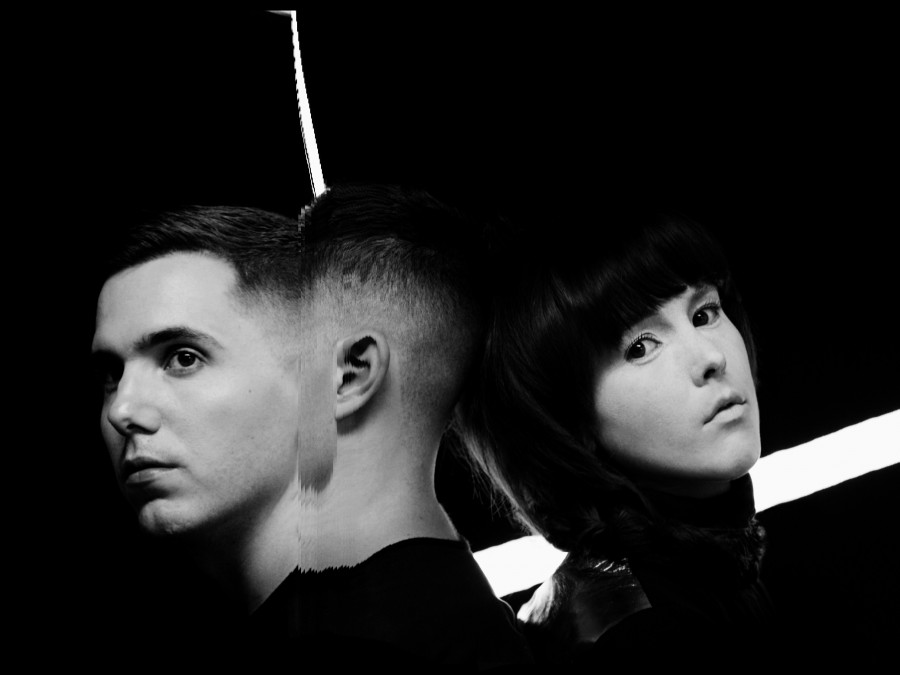 Purity Ring's new album, Another Eternity, comes out March 3.
