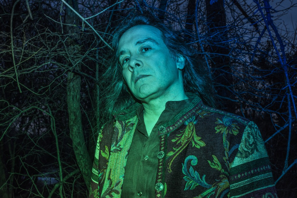 Martin Bisi founded Brooklyn's BC Studio in the early 1980s with Bill Laswell and Brian Eno. He's in D.C. this week.