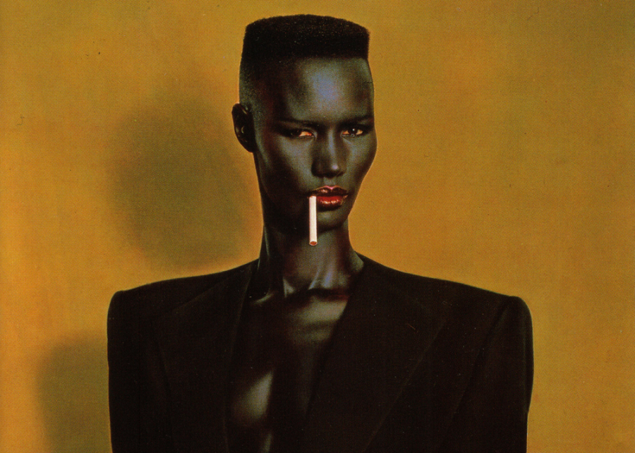 New wave icon Grace Jones (shown on her 1981 'Nightclubbing' album cover) is the subject of a forthcoming documentary.