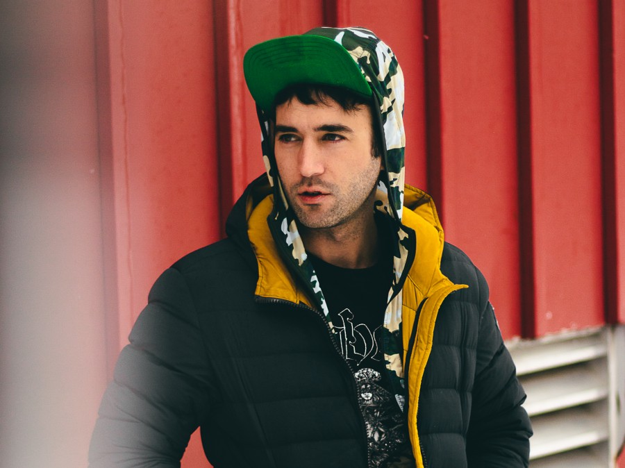 Sufjan Steven's new album, Carrie & Lowell, comes out March 31.