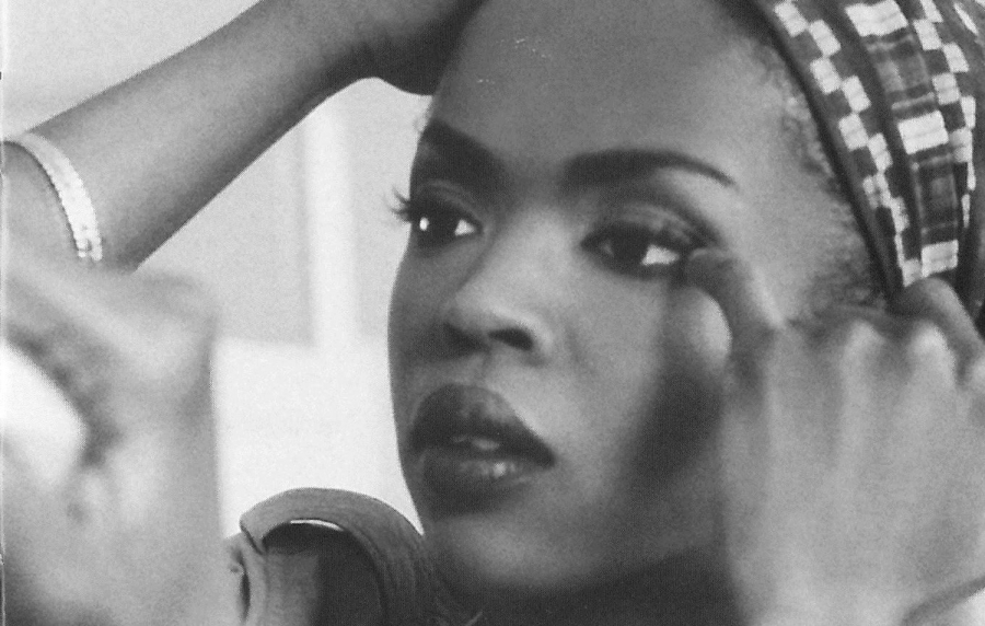 """Lauryn Hill's landmark 1998 album, """"The Miseducation Of Lauryn Hill,"""" is one of 25 new inductees to the National Recording Registry."""