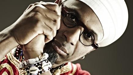 Omar Sosa's new album, Ile, comes out March 10.