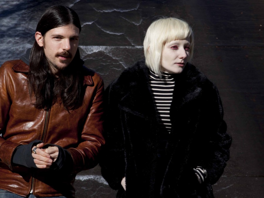 Seth Avett & Jessica Lea Mayfield Sing Elliott Smith comes out March 17.