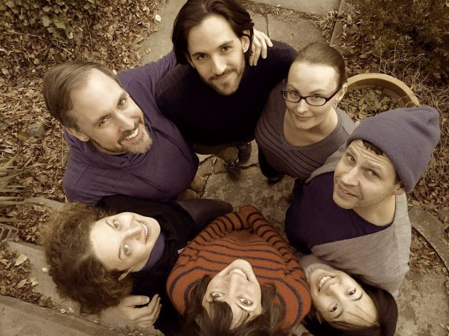 """D.C. chamber-folk ensemble Waltz Brigade just released its debut EP, """"Slow Mountain."""""""