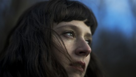 Waxahatchee's new album, Ivy Tripp, comes out April 7.