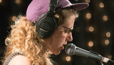 Chastity Belt performs live on KEXP.