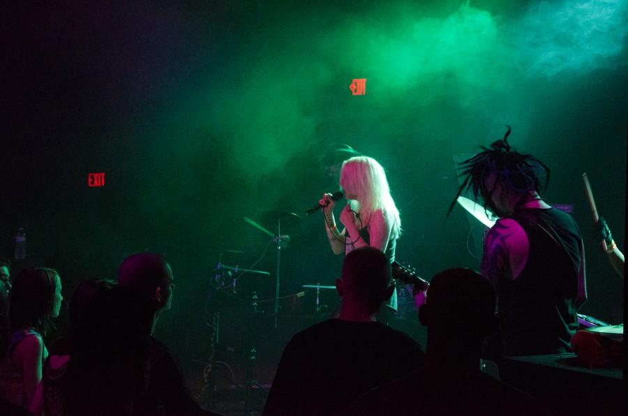 Metal-friendly Springfield venue Empire (previously Jaxx) is closing its doors May 5.