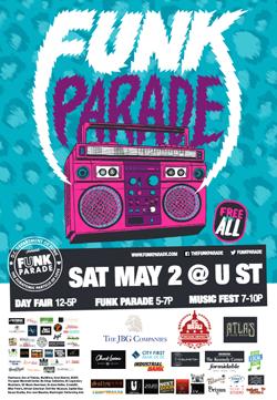 funk-parade