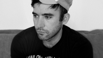 Sufjan Stevens' album Carrie & Lowell is out this week.