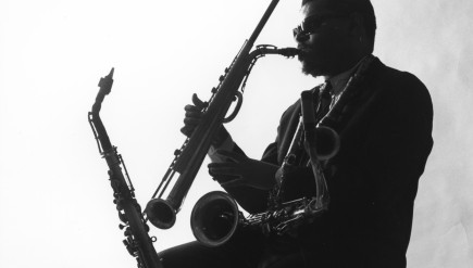 'Rahsaan Roland Kirk: The Case Of The Three-Sided Dream' is a highlight at the 2015 Filmfest DC.