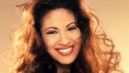 Tejano star Selena died 20 years ago this week.
