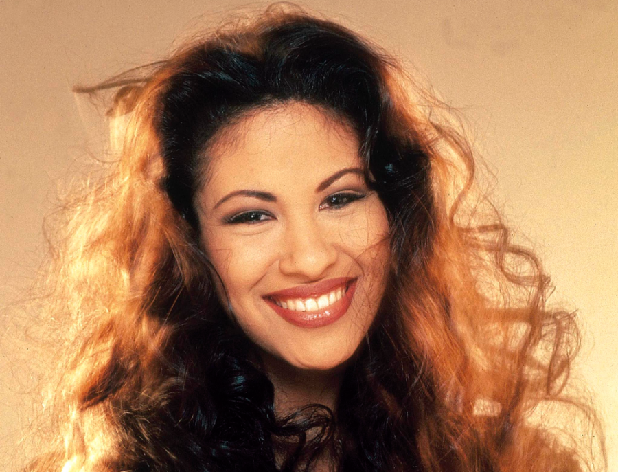 Tejano star Selena died 20 years ago this week.