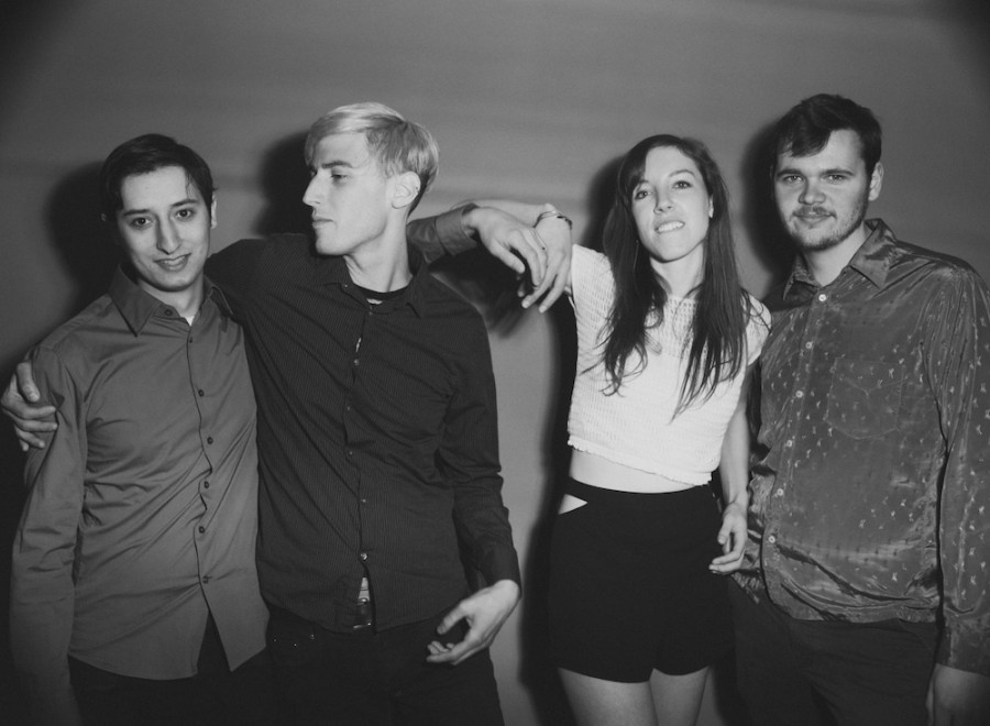 "D.C. indie-pop outfit Pree plays a release show Friday for its new album, ""Rima."""