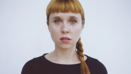 Holly Herndon's new album, Platform, comes out May 19.