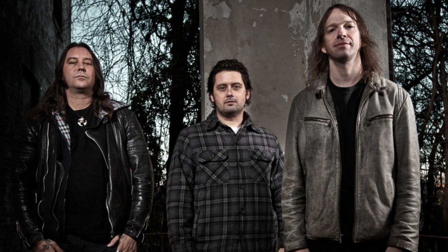 High On Fire's new album, 'Luminiferous,' comes out June 23.