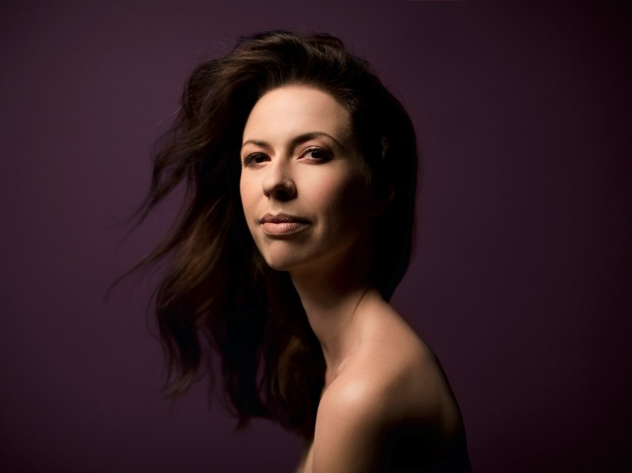 Joy Williams' new album, Venus, comes out June 30.