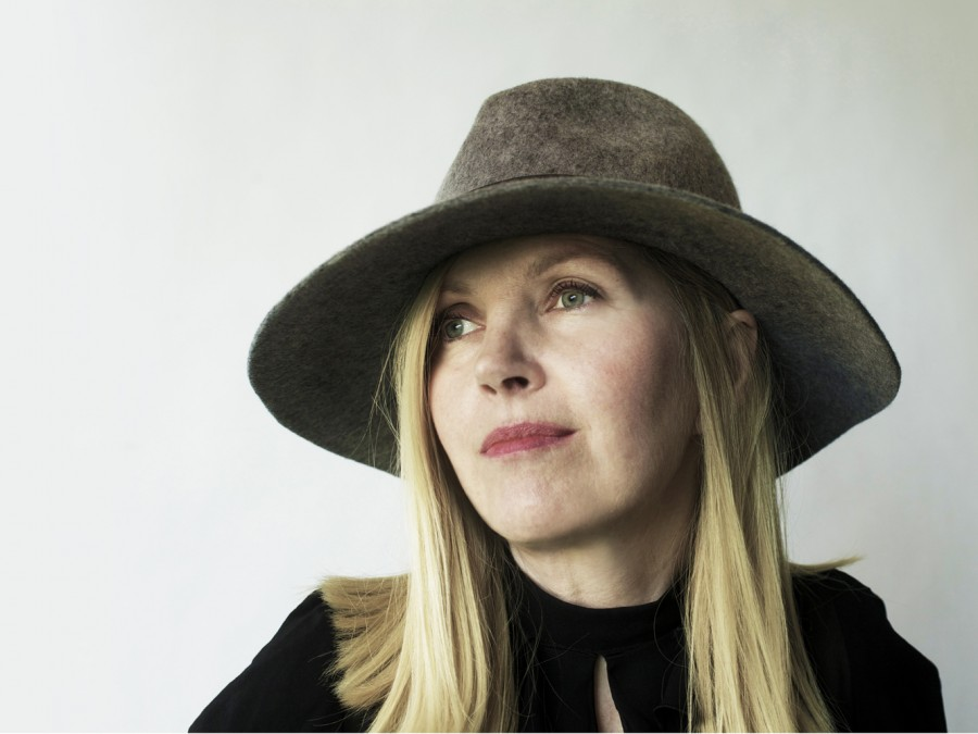 Sarah Cracknell's new solo album, Red Kite, comes out June 16.