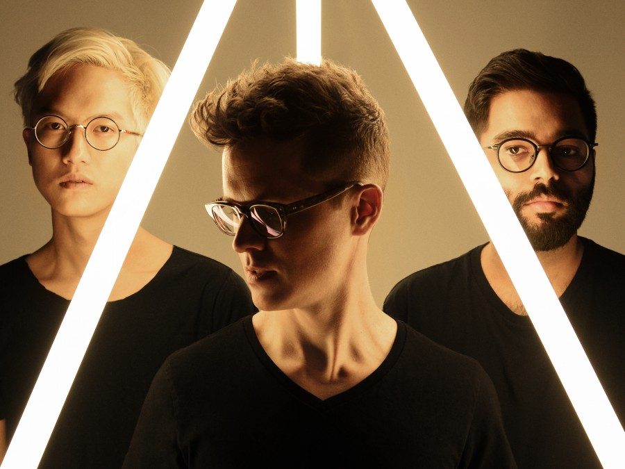 Son Lux's new album, Bones, comes out June 23.