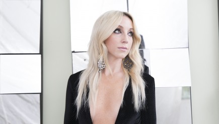 Ashley Monroe's new album, The Blade, comes out July 24.