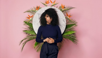 Lianne La Havas' new album, Blood, comes out July 31.