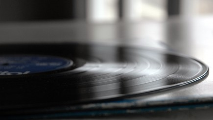 Vinyl is now 23 percent cheaper for American women who order from Portland, Oregon, label M'Lady's Records.