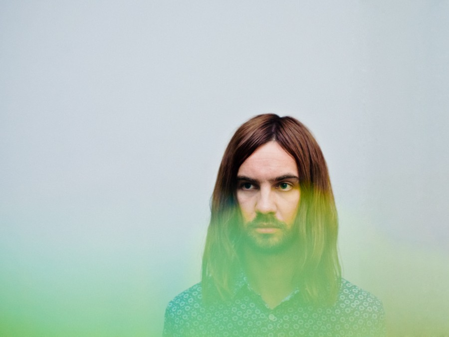 Tame Impala's new album, Currents, comes out July 17.