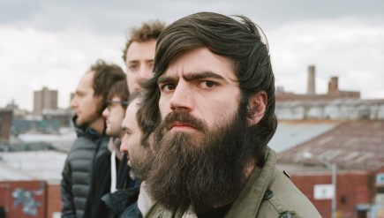 Titus Andronicus' new album, The Most Lamentable Tragedy, comes out July 28.