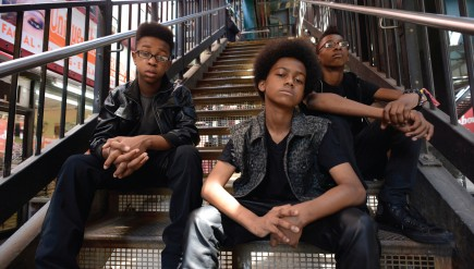 Adolescent metalheads Unlocking the Truth got famous on YouTube. What's next for the band?