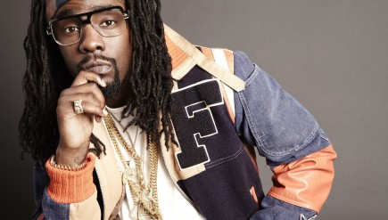 D.C.-reared rapper Wale says he's returning to his local roots on a new go-go project.