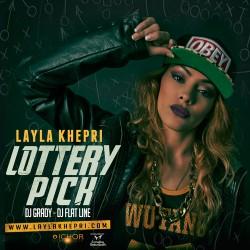 Layla Khepri