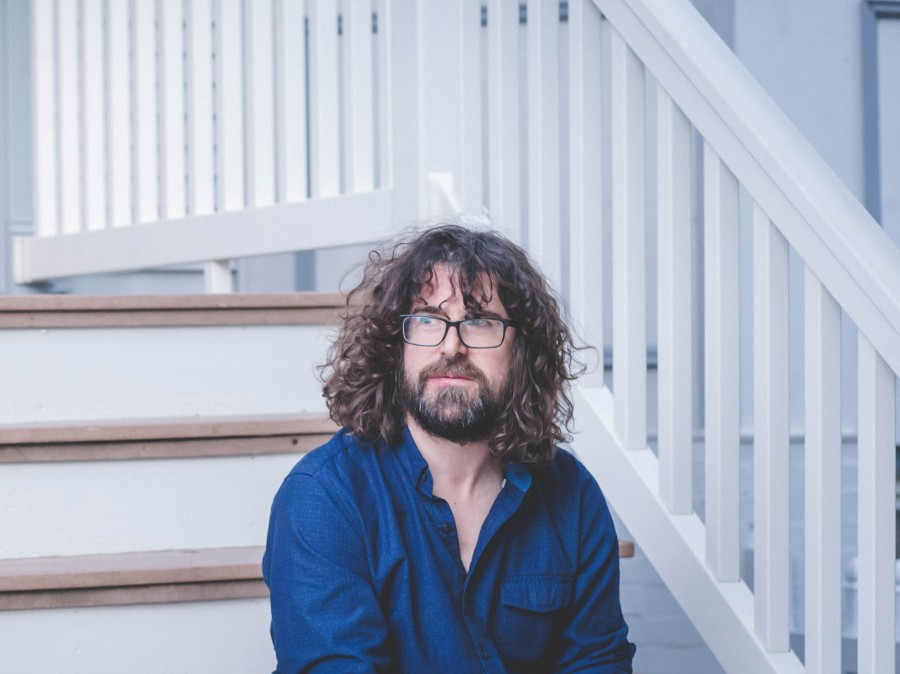 Lou Barlow's Brace The Wave comes out August 28.