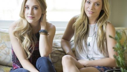 Maddie & Tae.