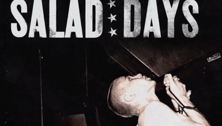 The director of 'Salad Days: A Decade of Punk in Washington DC' says the film has been widely pirated online.