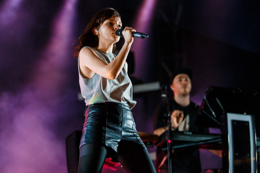 Chvrches-Landmark_Music_Festival-1