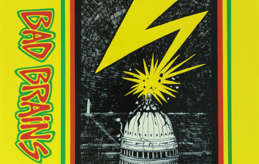 "No playlist of outspoken D.C. music would be complete without Bad Brains' ""Banned In D.C."""