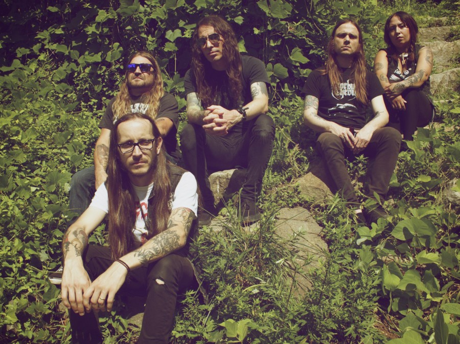 Windhand's new album, Grief's Infernal Flower, comes out Sept. 18.
